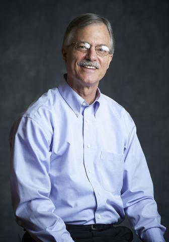 Pastor Steve Weed